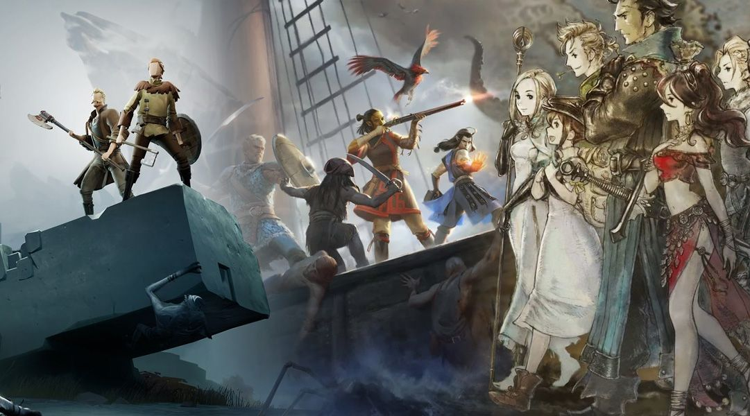 The Best RPGs of 2018 | Game Rant