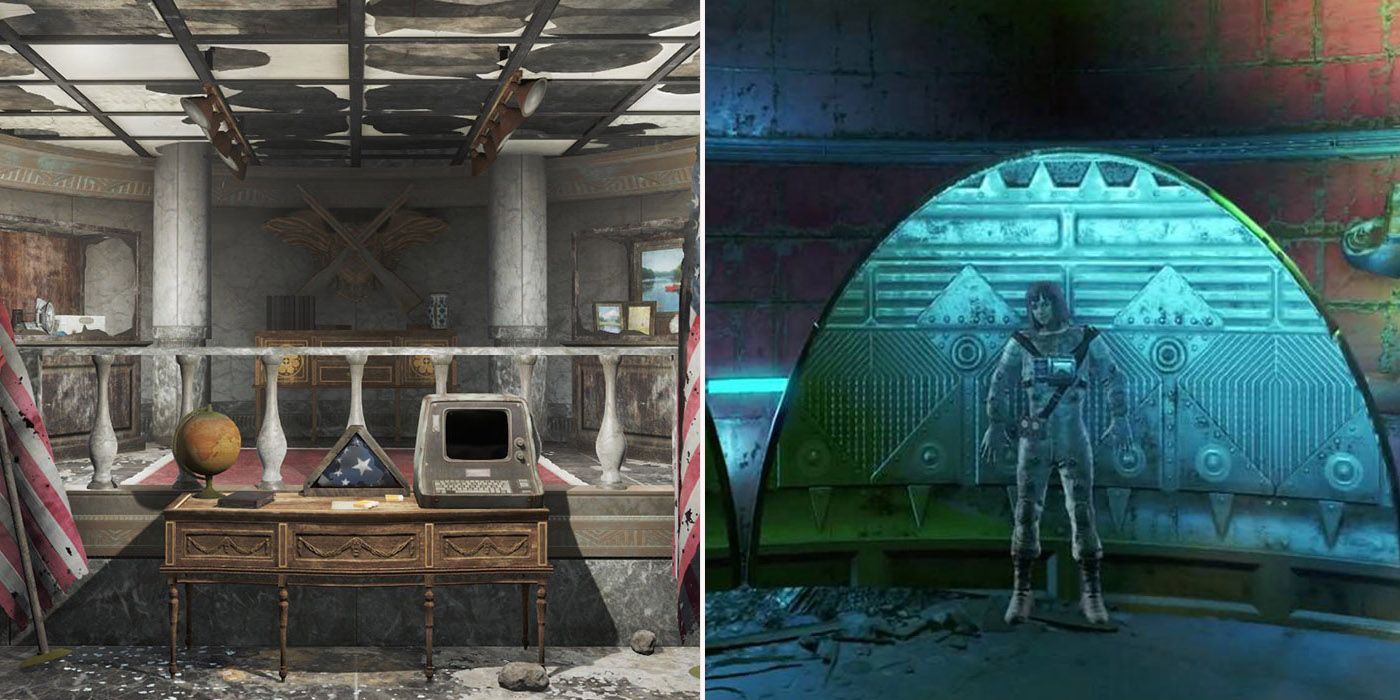Fallout 4: 10 Secret Side Quests Everyone Missed & How To Start Them