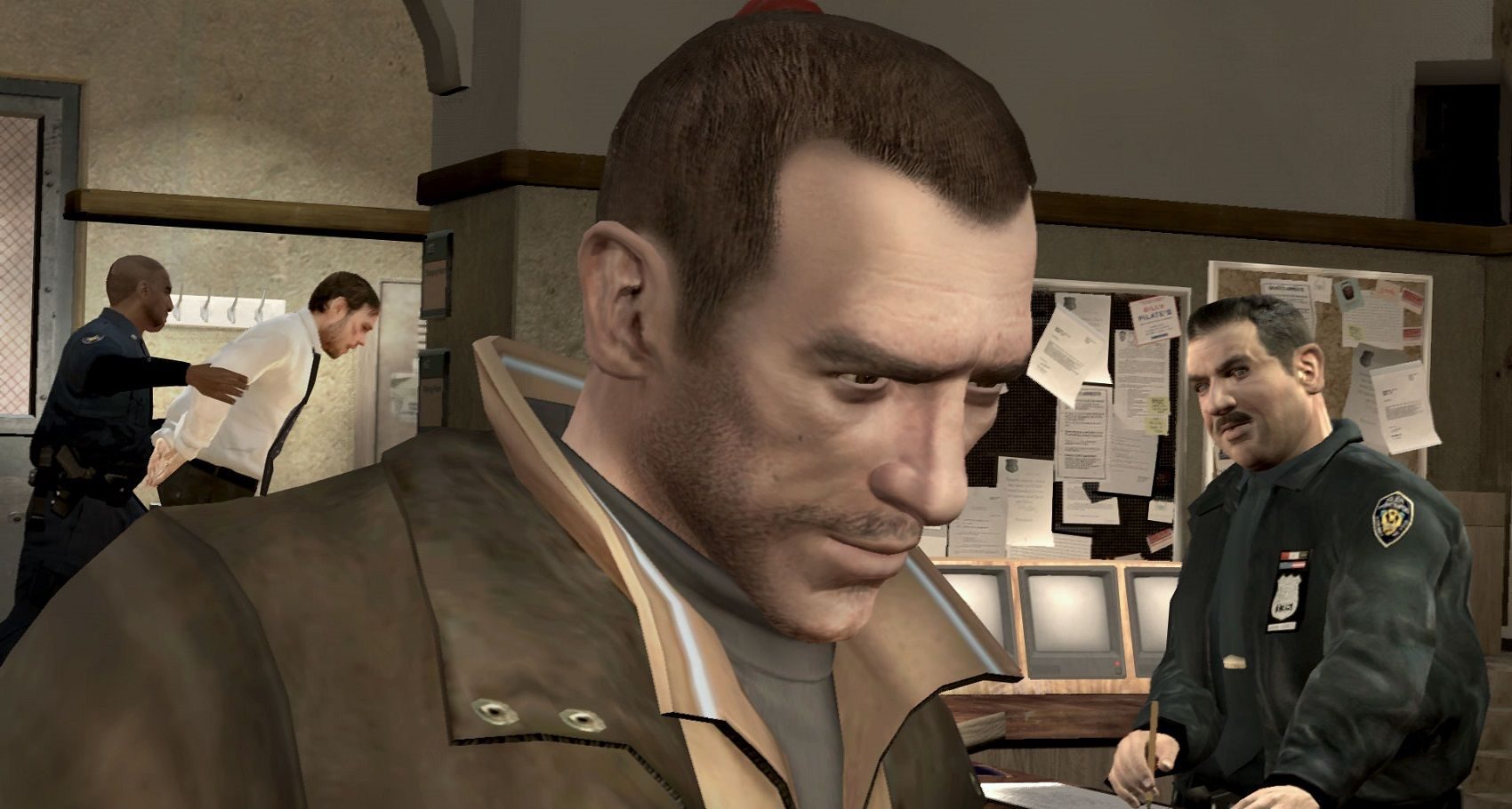 10 Worst Things To Happen To Niko Bellick In Grand Theft Auto 4