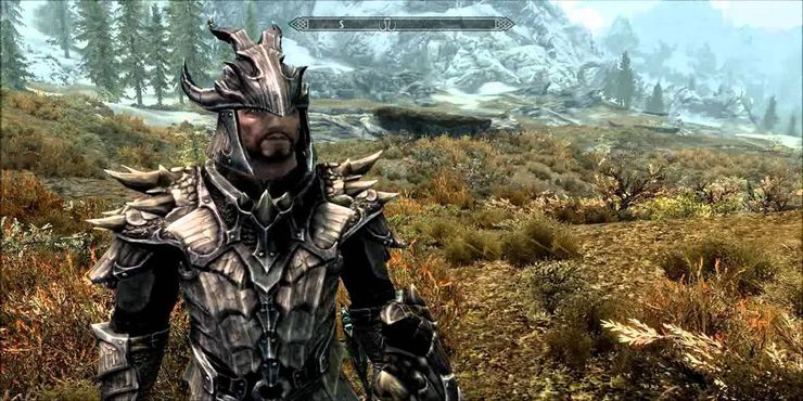 The 5 Best Armor Sets In Skyrim The 5 Worst Game Rant You won't get one from the naturally spawned dragon. the 5 best armor sets in skyrim the