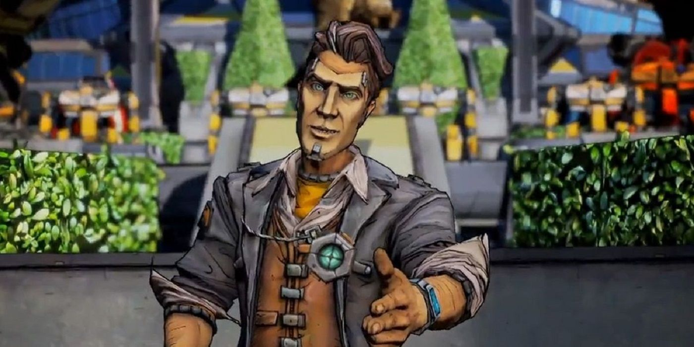 Borderlands 3 Campaign Dlc Confirms Return Of Major Character