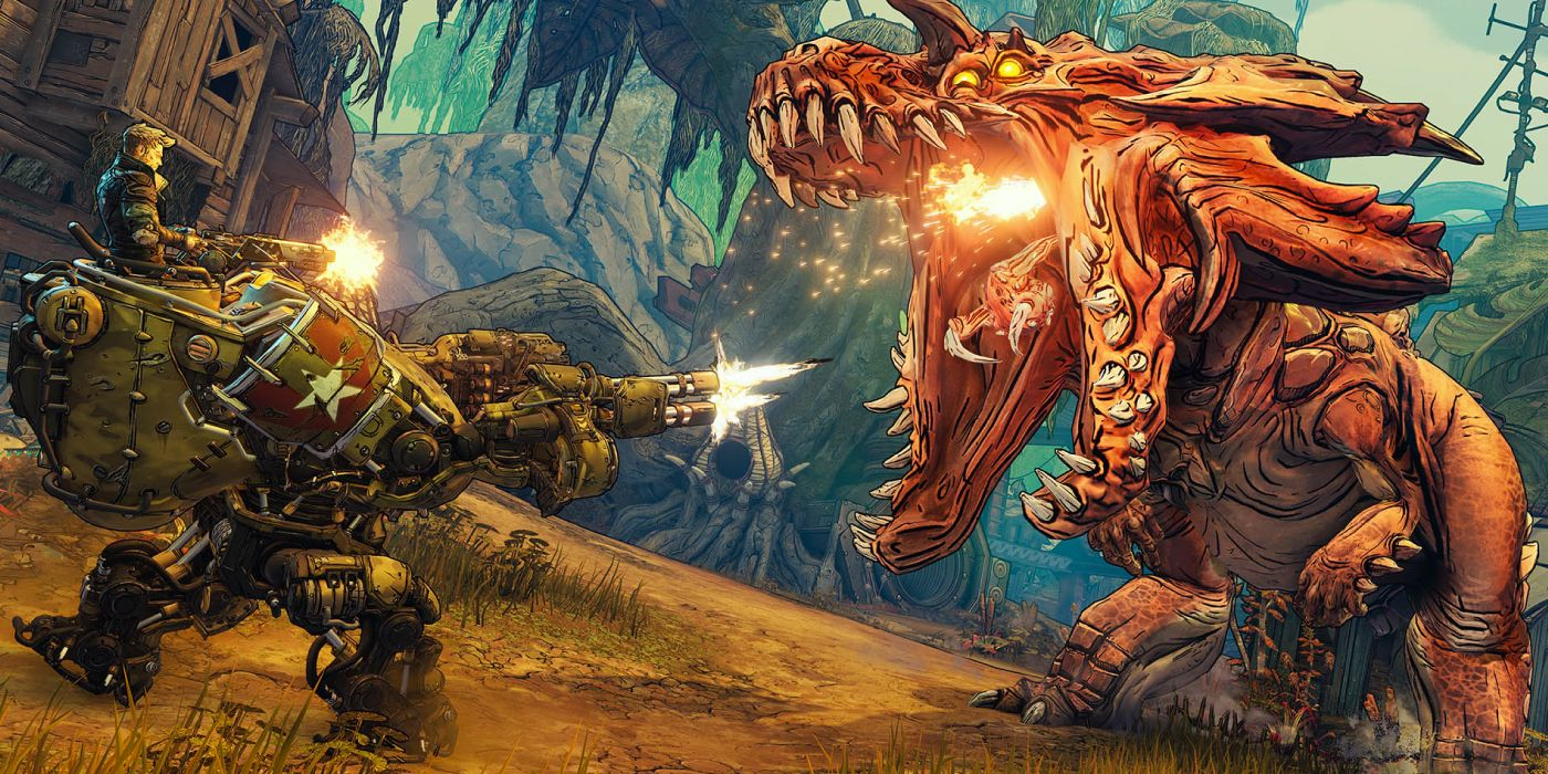 New Borderlands 3 Shift Code for Free Golden Key Released
