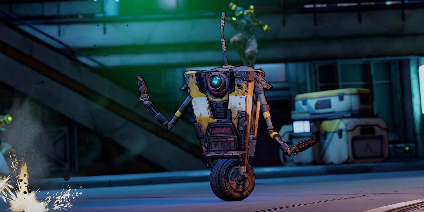 Borderlands 3 Will Retain Sense of Humor Without Being Insensitive