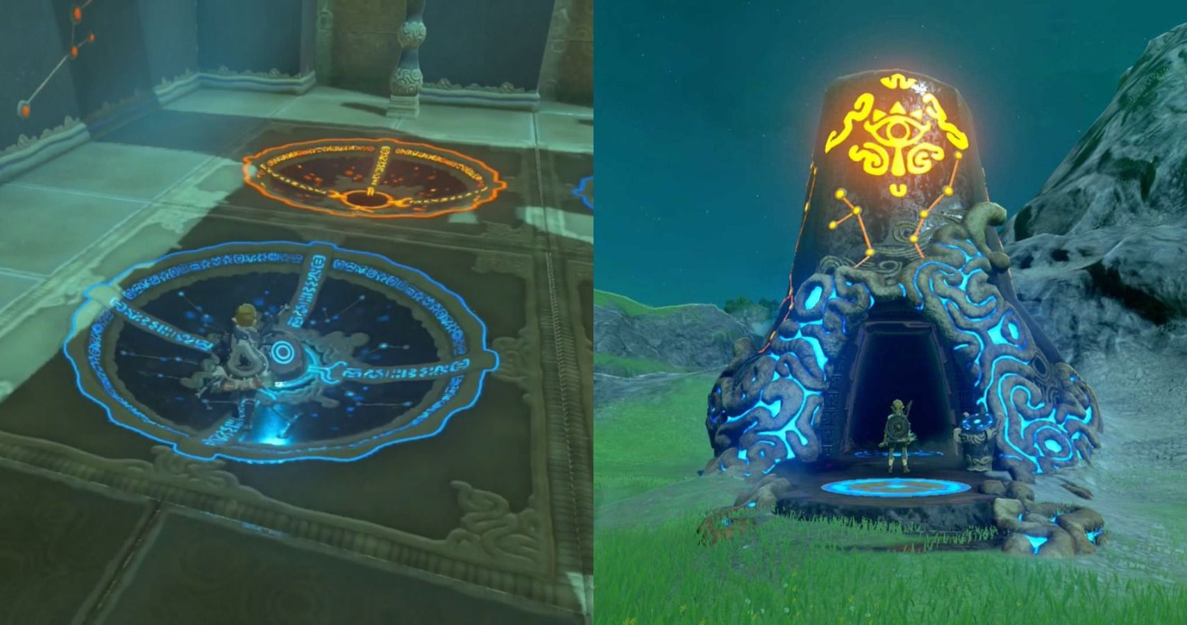 The Hardest Shrines In Breath Of The Wild | Game Rant