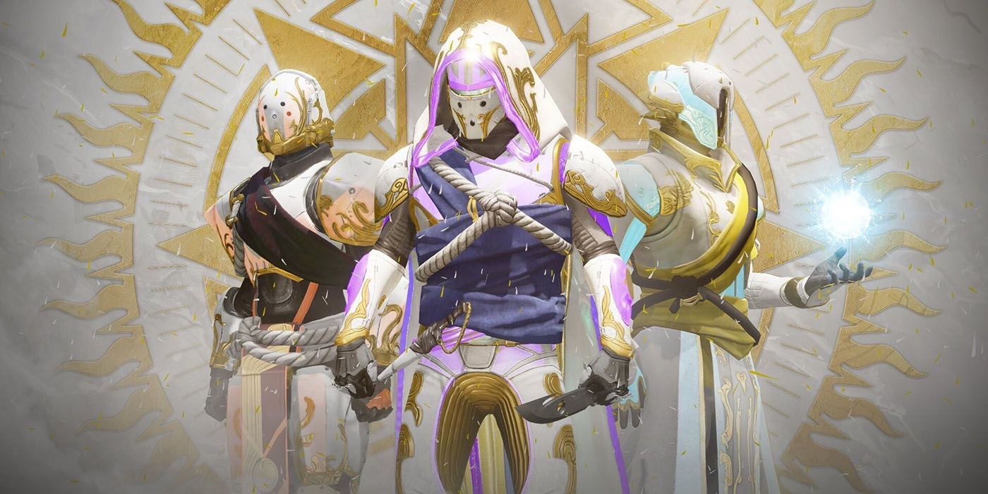 Destiny 2: How to Farm Elemental Orbs Easy for Solstice