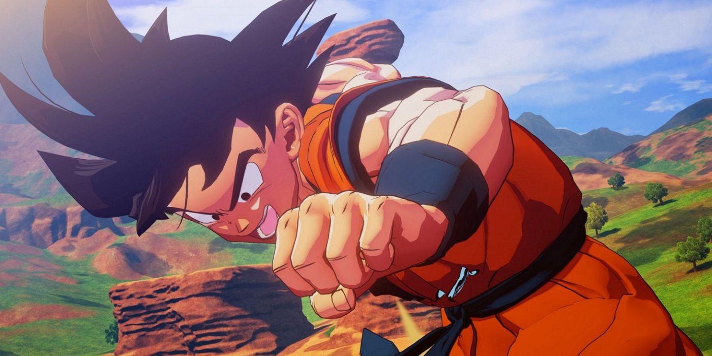 Dragon Ball Z: Kakarot Collector's Edition Detailed