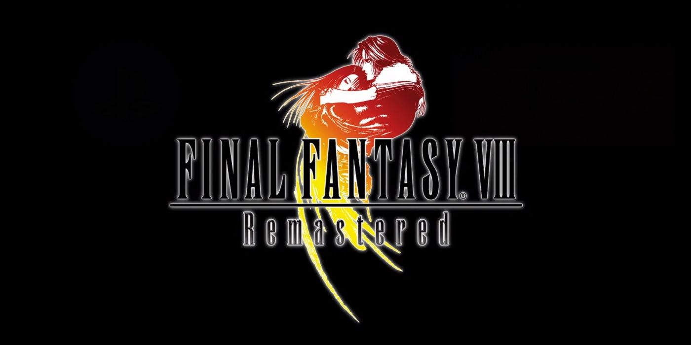 Will Final Fantasy 8 Remastered Have A Physical Release?