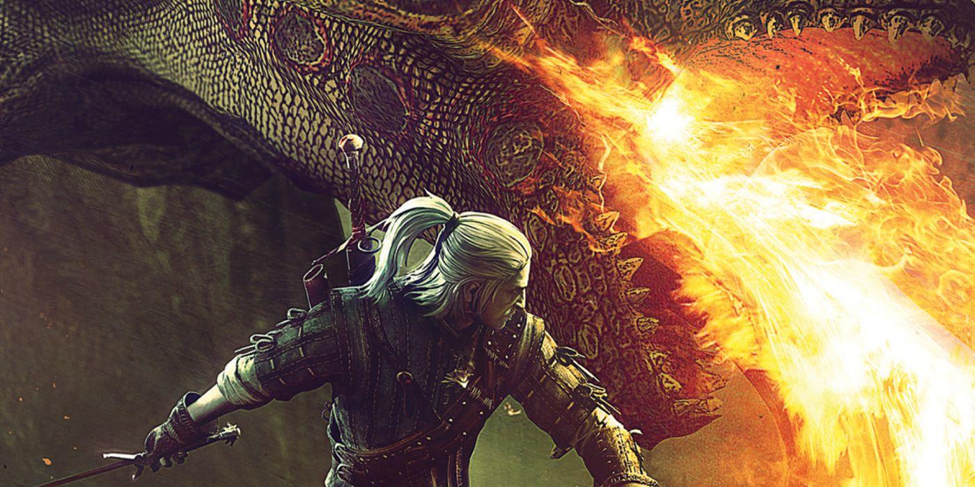 Daemon X Machina Adds The Witcher 3 DLC