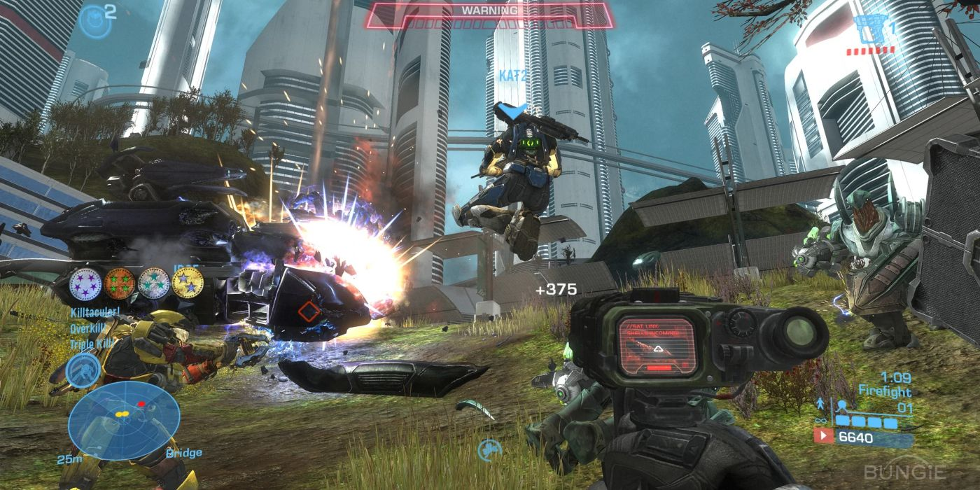 Halo: Master Chief Collection PC Beta Test Flight Expands
