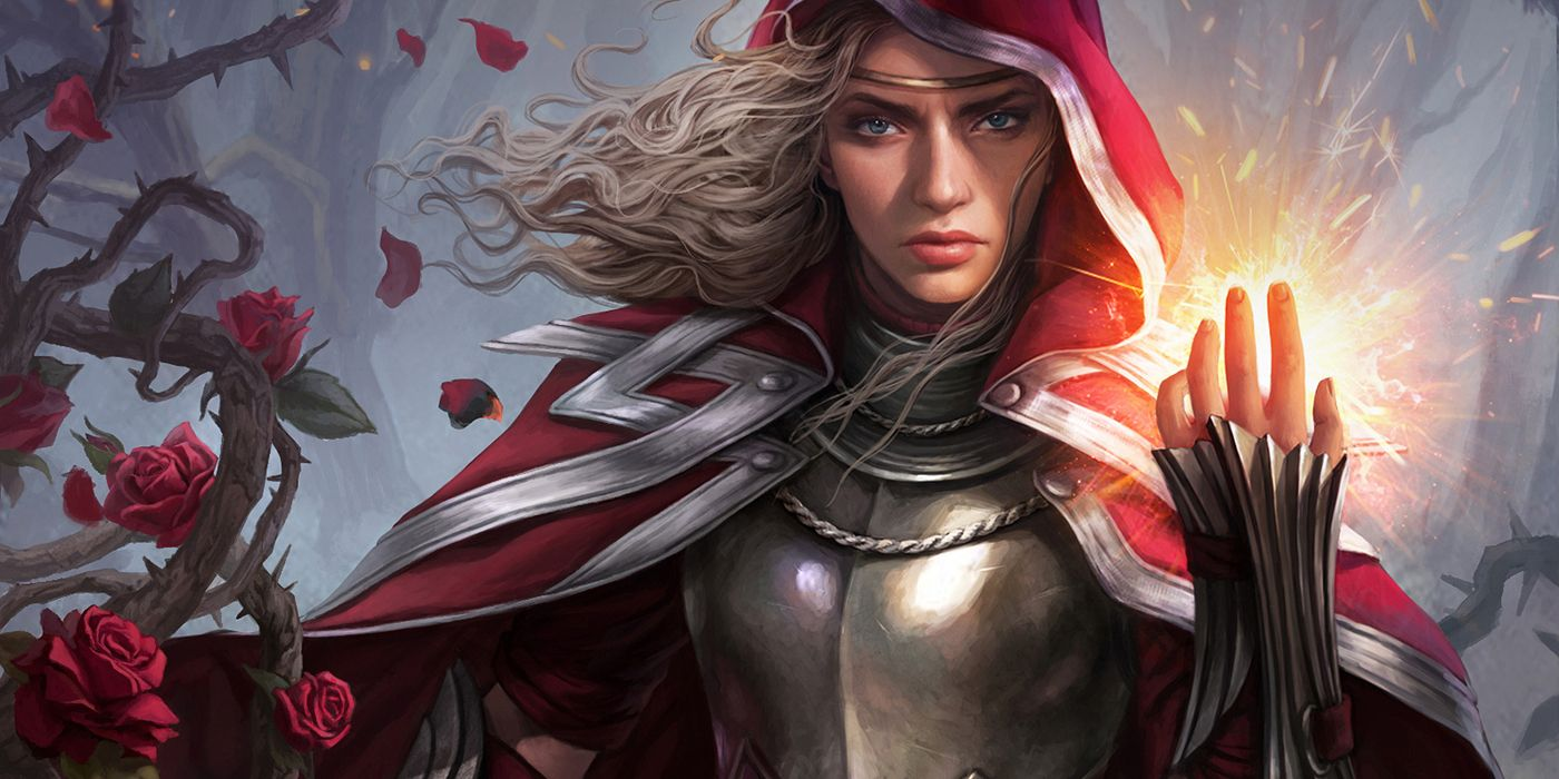 Magic The Gathering: When Will Throne of Eldraine Spoilers