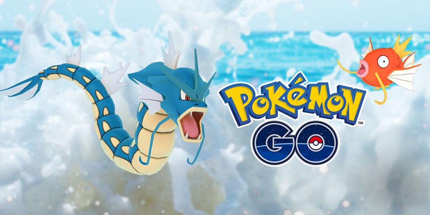 Pokemon GO: All Water Festival Research Tasks and Rewards - GameRant