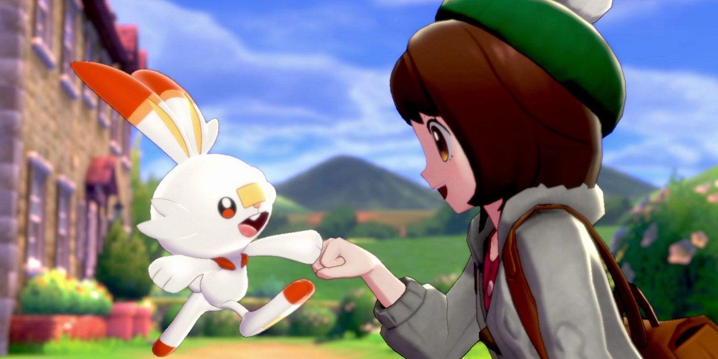 Pokemon Sword and Shield Starter Evolution Leak Proven Accurate