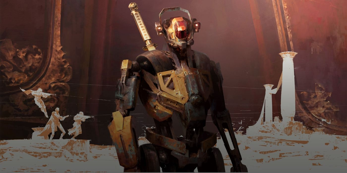 Destiny 2 Annual Pass is Free for Everyone Now