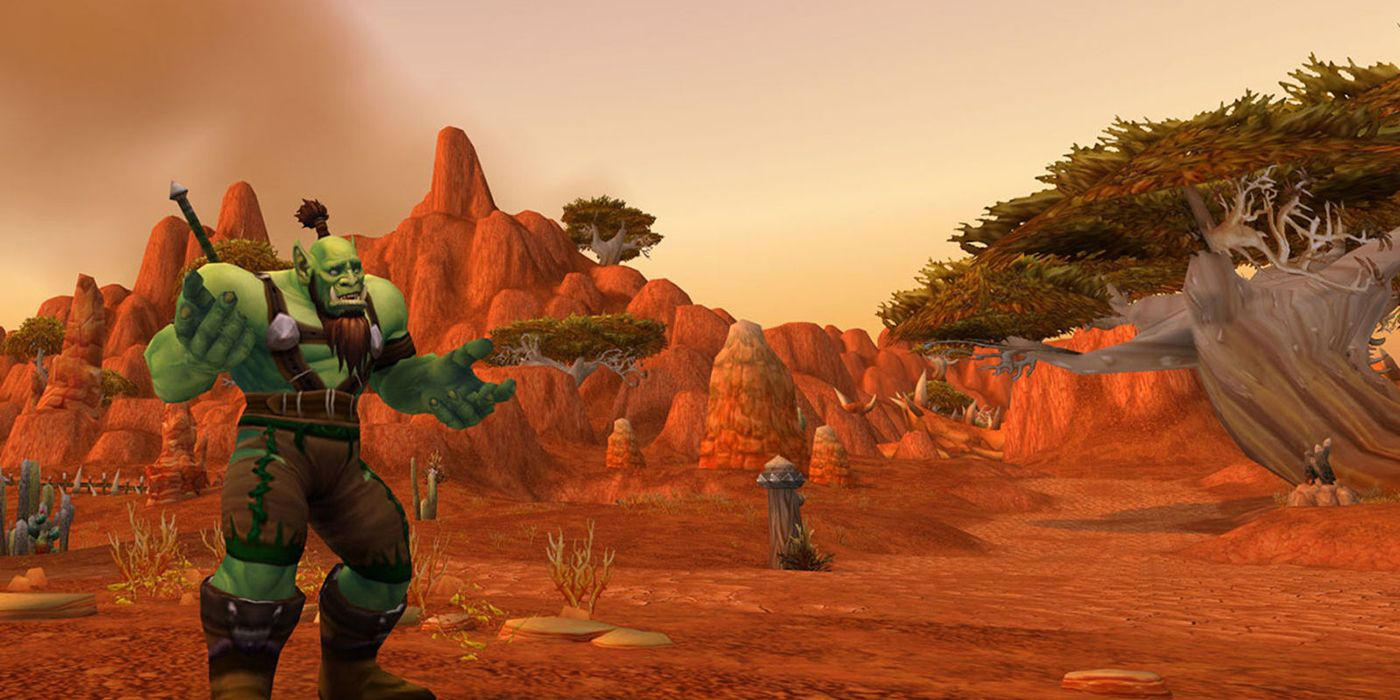 World of Warcraft Classic: Best Professions For Each Class