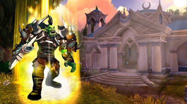 10 Ways Blizzard Could Improve World of Warcraft Classic