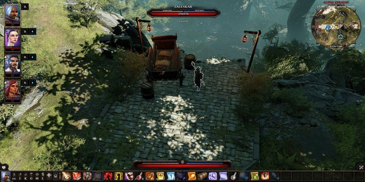 Divinity: Original Sin 2 Romance Options Ranked & How To