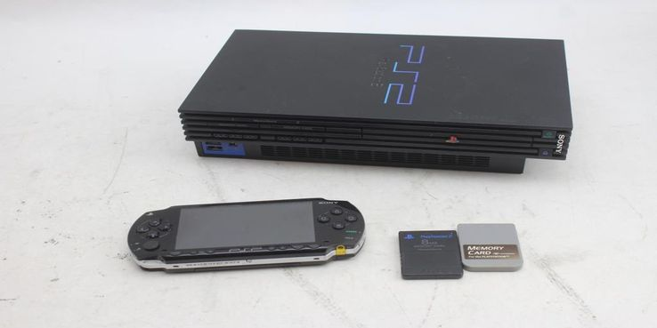 10 Things You Didn't Know The PS2 Could Do   Game Rant