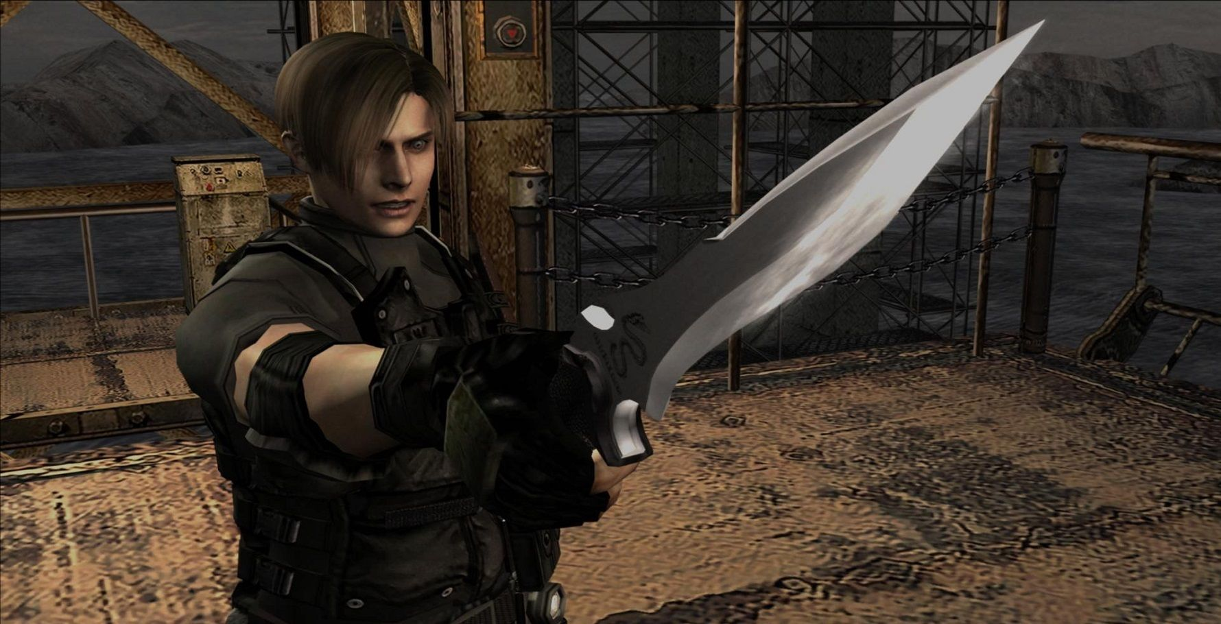 Resident Evil 4 10 Things Only Experts Knew You Could Do