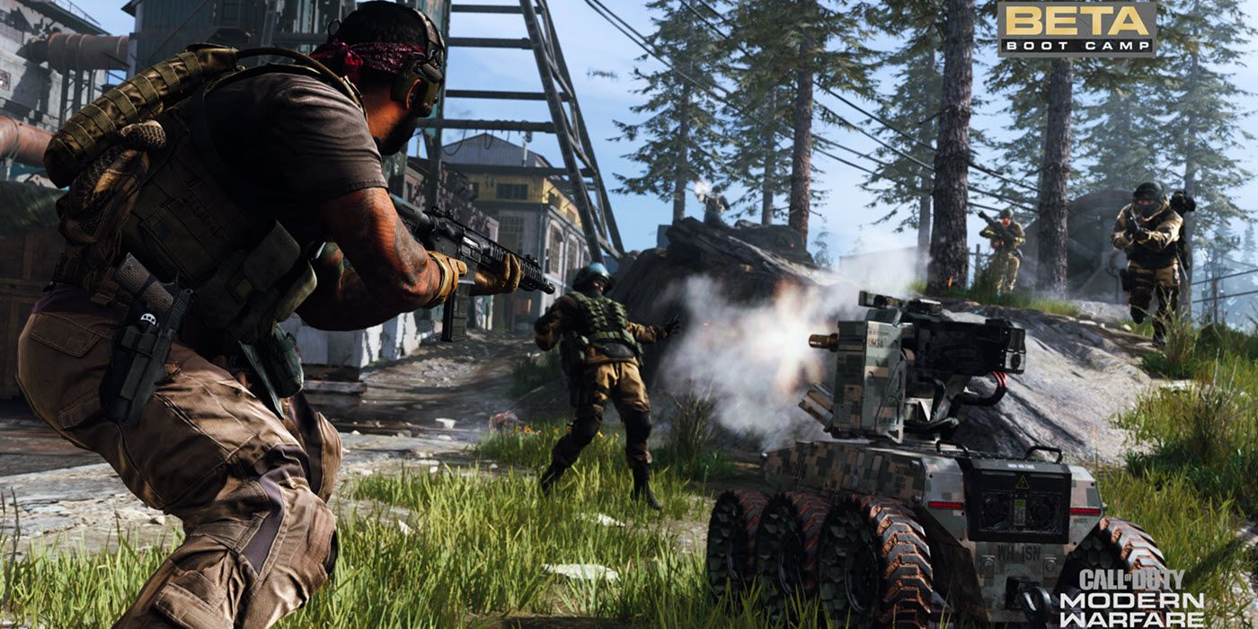 This is How Crossplay Works in Call of Duty: Modern Warfare