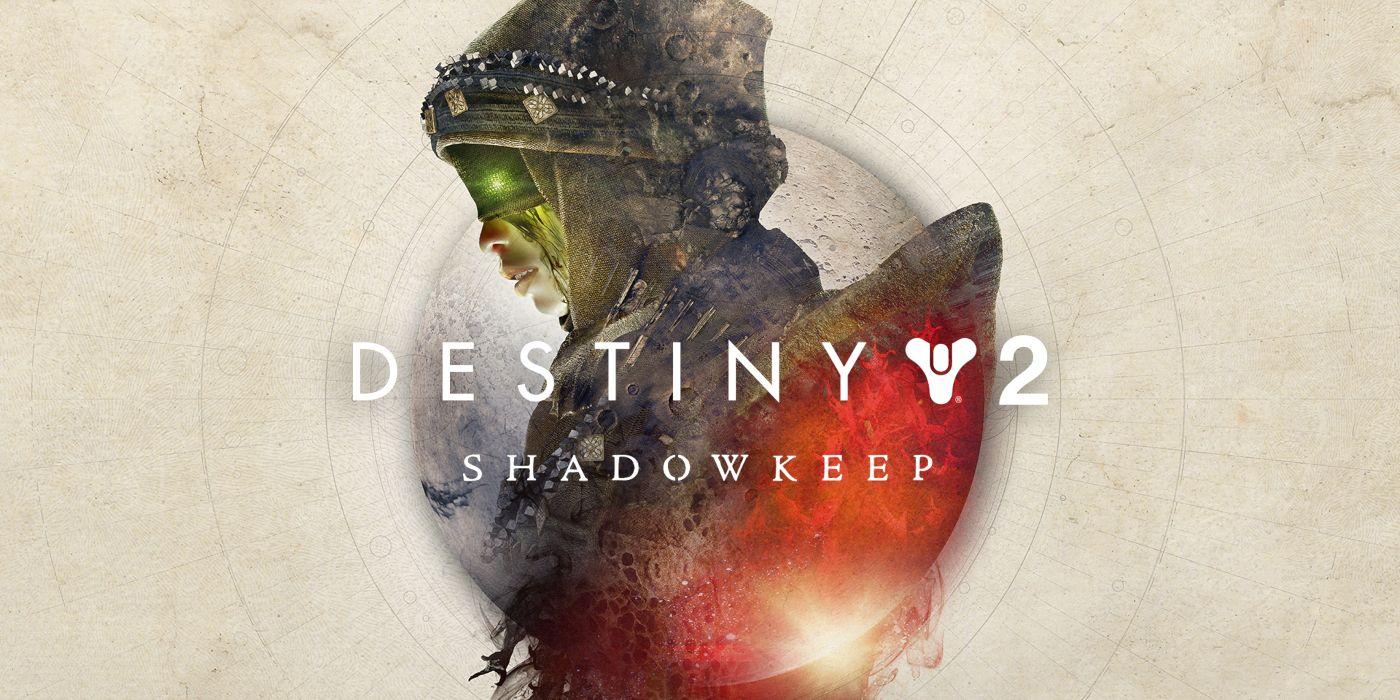 Destiny 2: Shadowkeep Season Pass Free and Premium Rewards Revealed