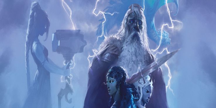 Dungeons and Dragons: Easiest Campaigns to Run as DM | Game Rant