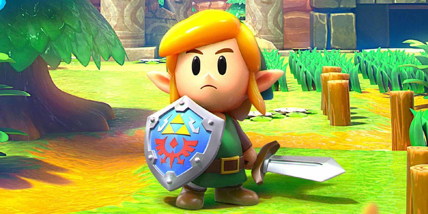 The Legend Of Zelda Link S Awakening How Long To Beat
