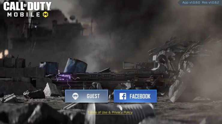 Call Of Duty Mobile How To Change Profile Picture Game Rant