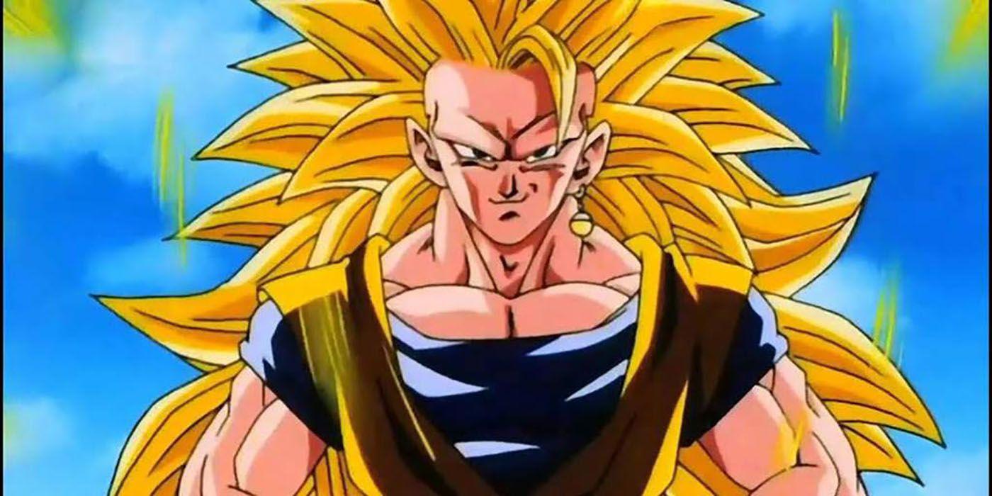 Dragon Ball Z Games - Go Beyond Super Saiyan God