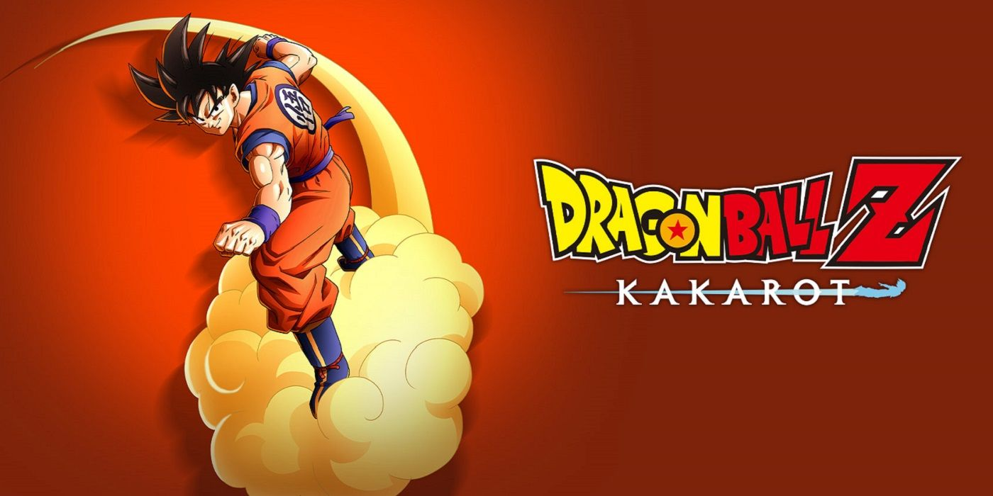 Dragon Ball Z Kakarot Preview Fast Fluid And A Lot Of Fun