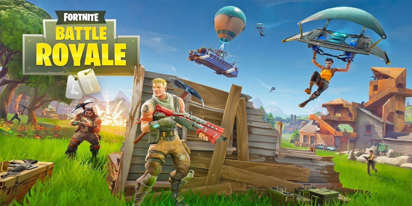Fortnite Faces Lawsuit For Being as Addictive as Cocaine