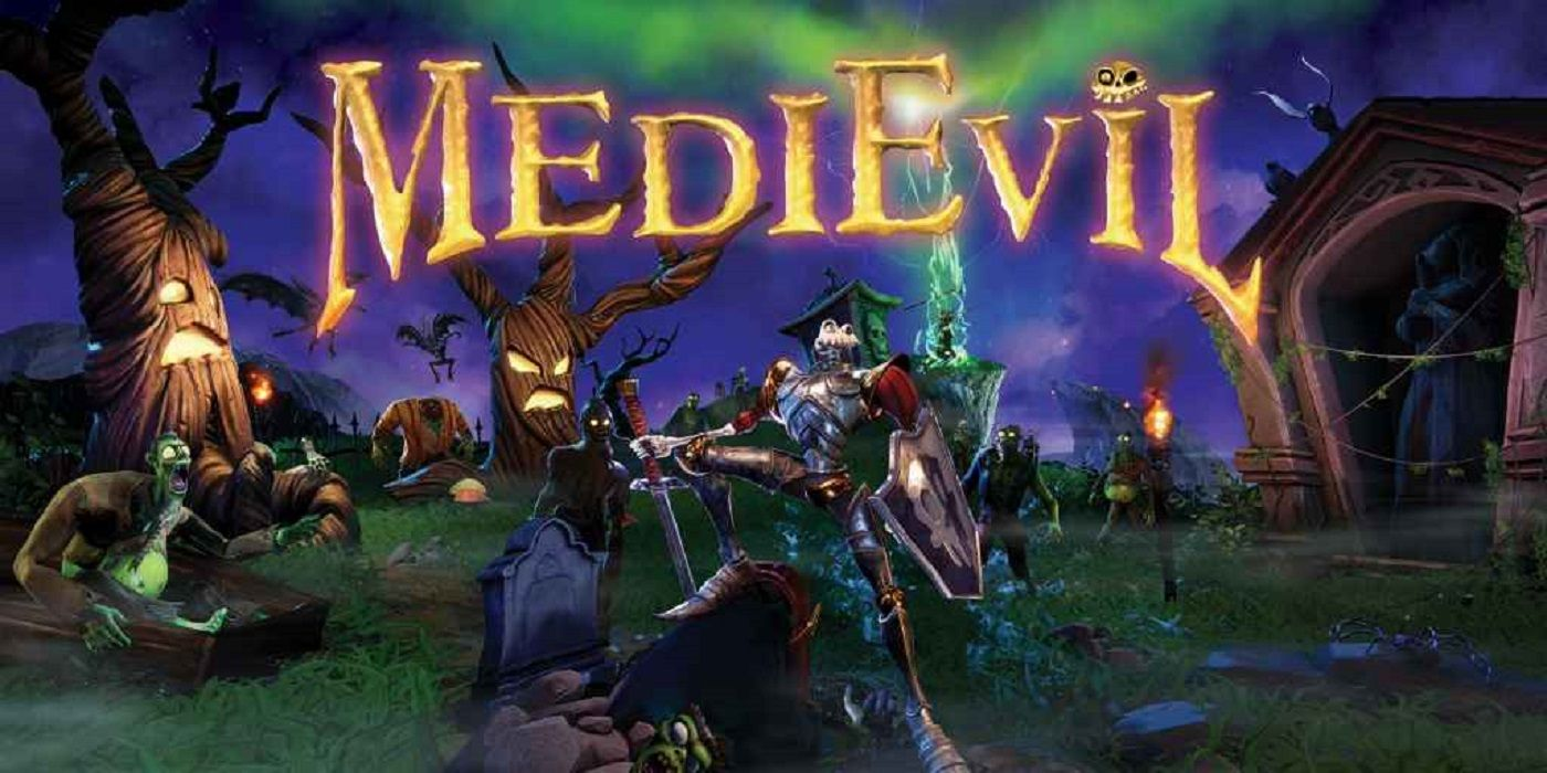 MediEvil PS4 Cheats: Can You Use the Old Cheat Codes