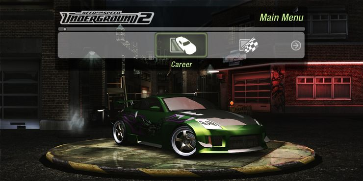 10 Need For Speed Games Ranked From Worst To Best Game Rant
