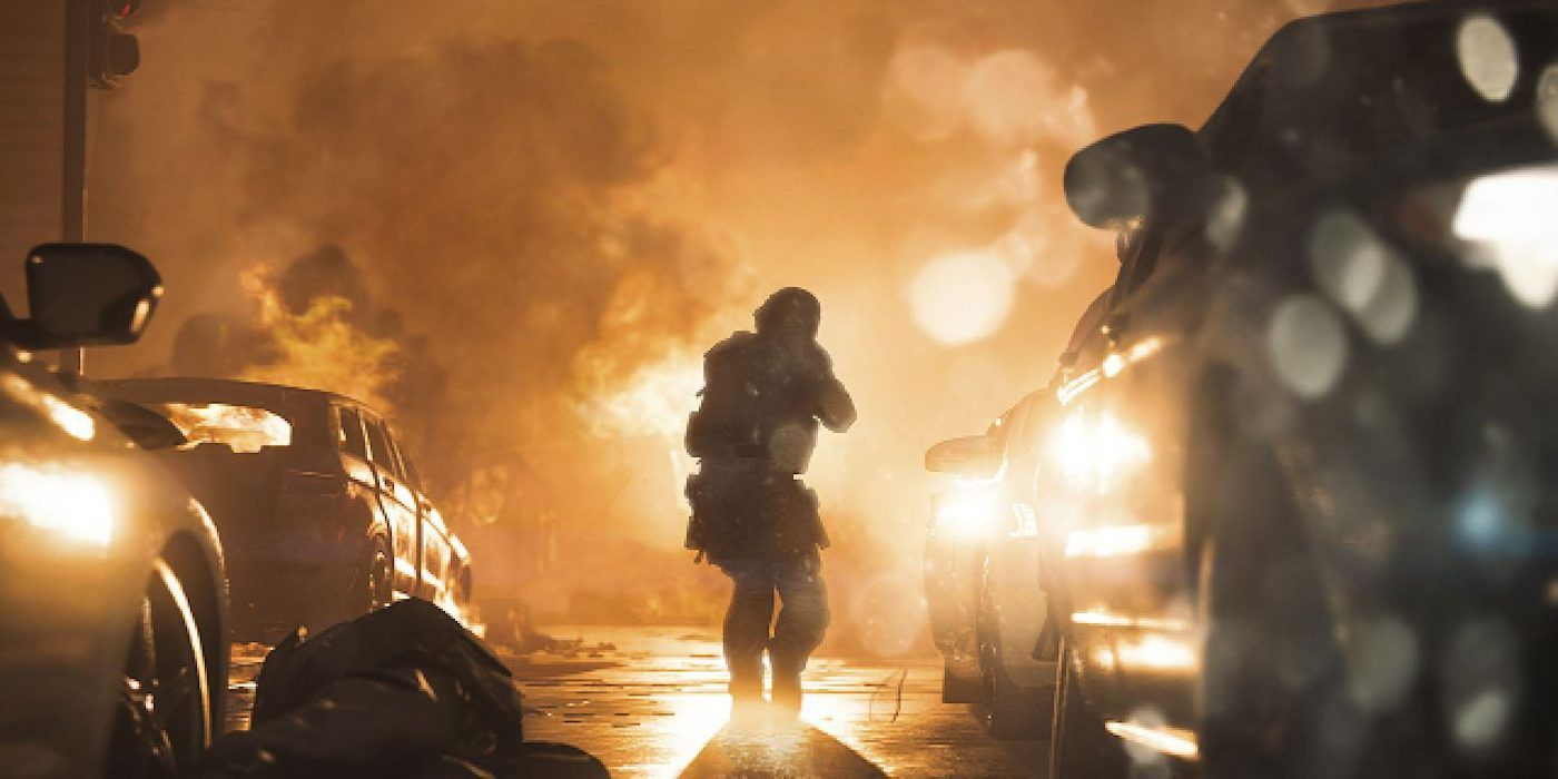 Call of Duty: Modern Warfare Fans Aren't Happy About Its Skill Based Matchmaking