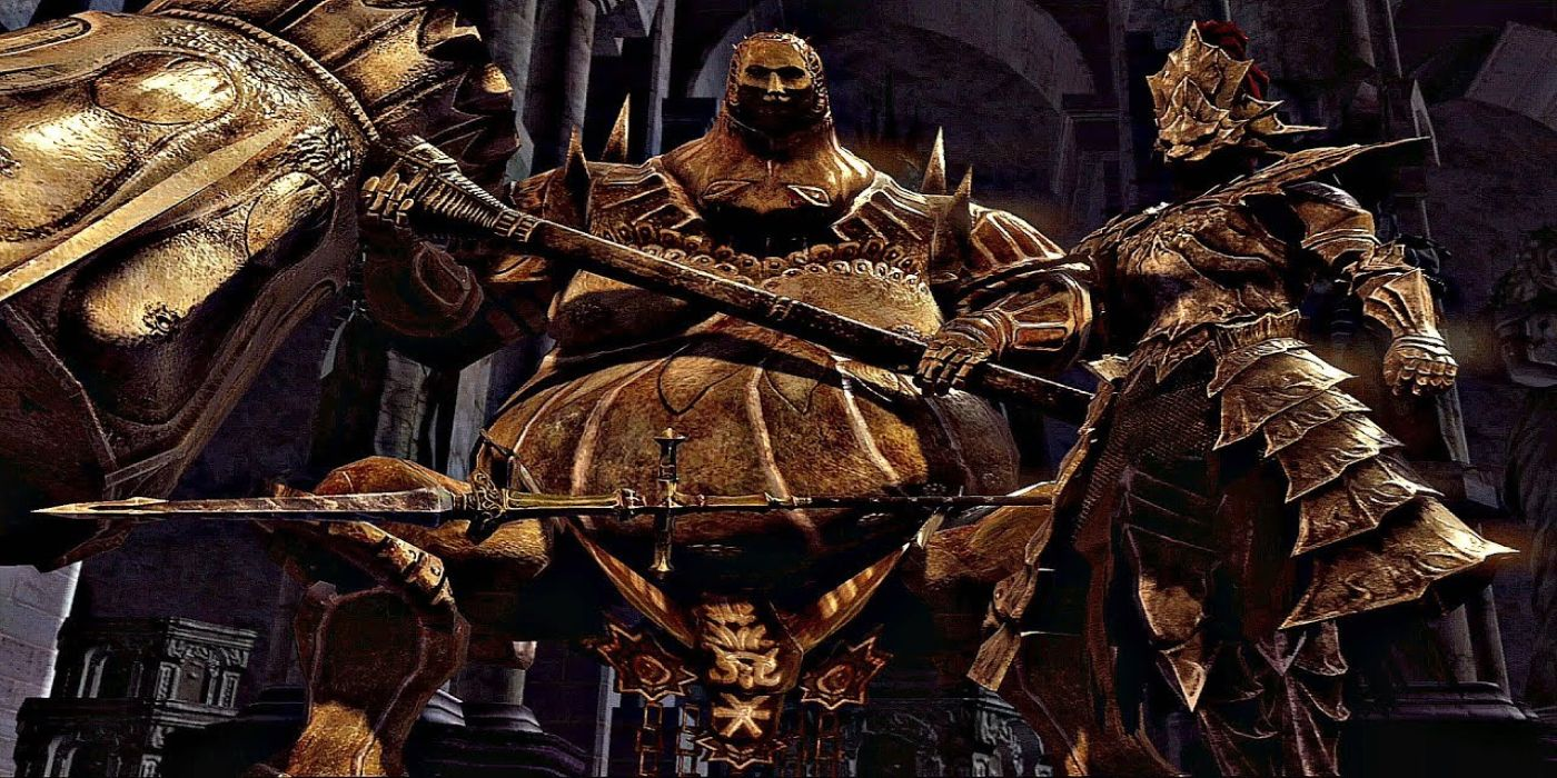 The 10 Most Powerful Video Game Bosses Ever  From Weakest