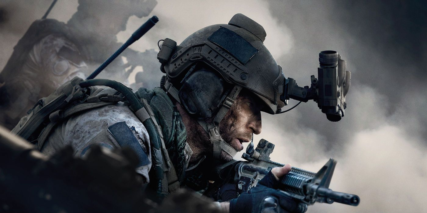 Call of Duty: Modern Warfare Store Charging Players for Free Items