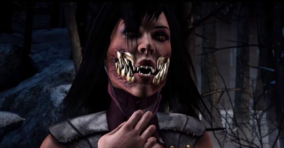 Mortal Kombat 11 Director Ed Boon Once Again Trolls Mileena Fans