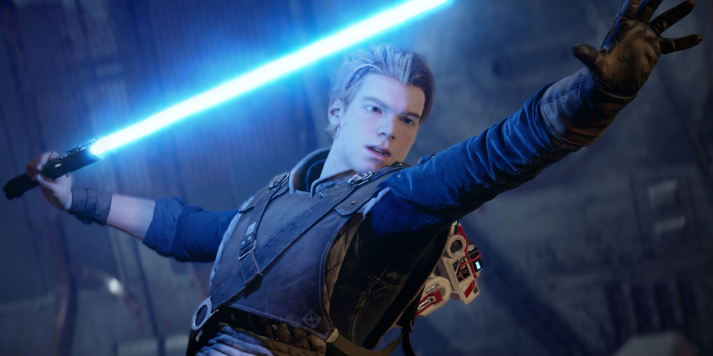Star Wars Jedi: Fallen Order is Skipping EA Access Free Trial Period, But For A Good Reason