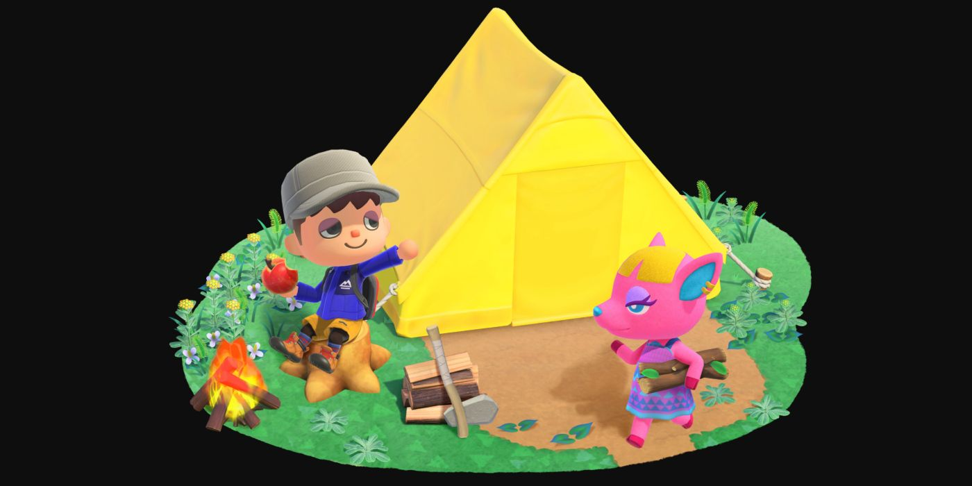 Flipboard New Animal Crossing New Horizons Screenshots
