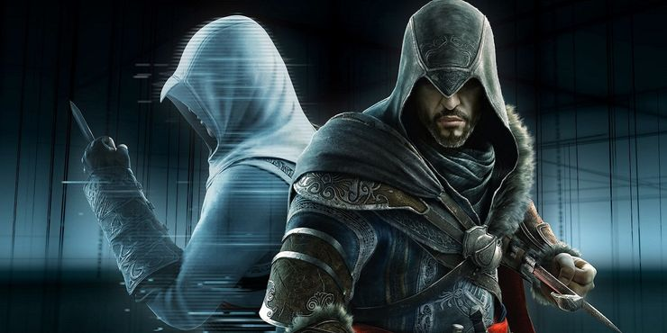assassins creed revelations box art