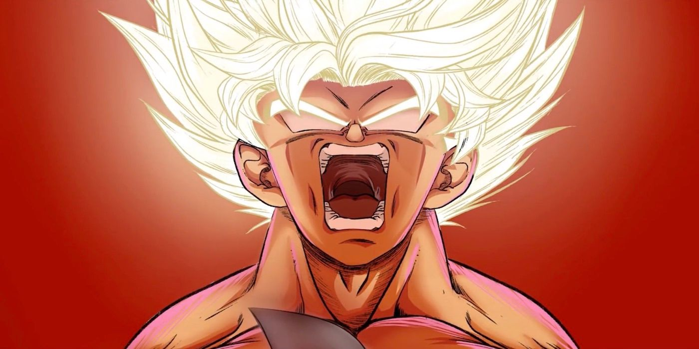 Dragon Ball Z Kakarot Fan Creates Amazing Cover Art for the Game
