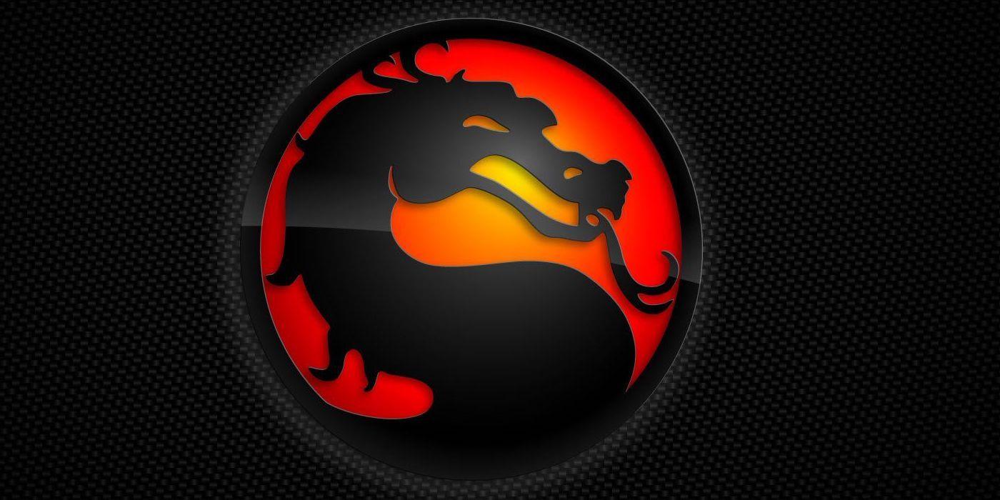 Mortal Kombat Movie Logo Revealed by Liu Kang Actor | Game ...