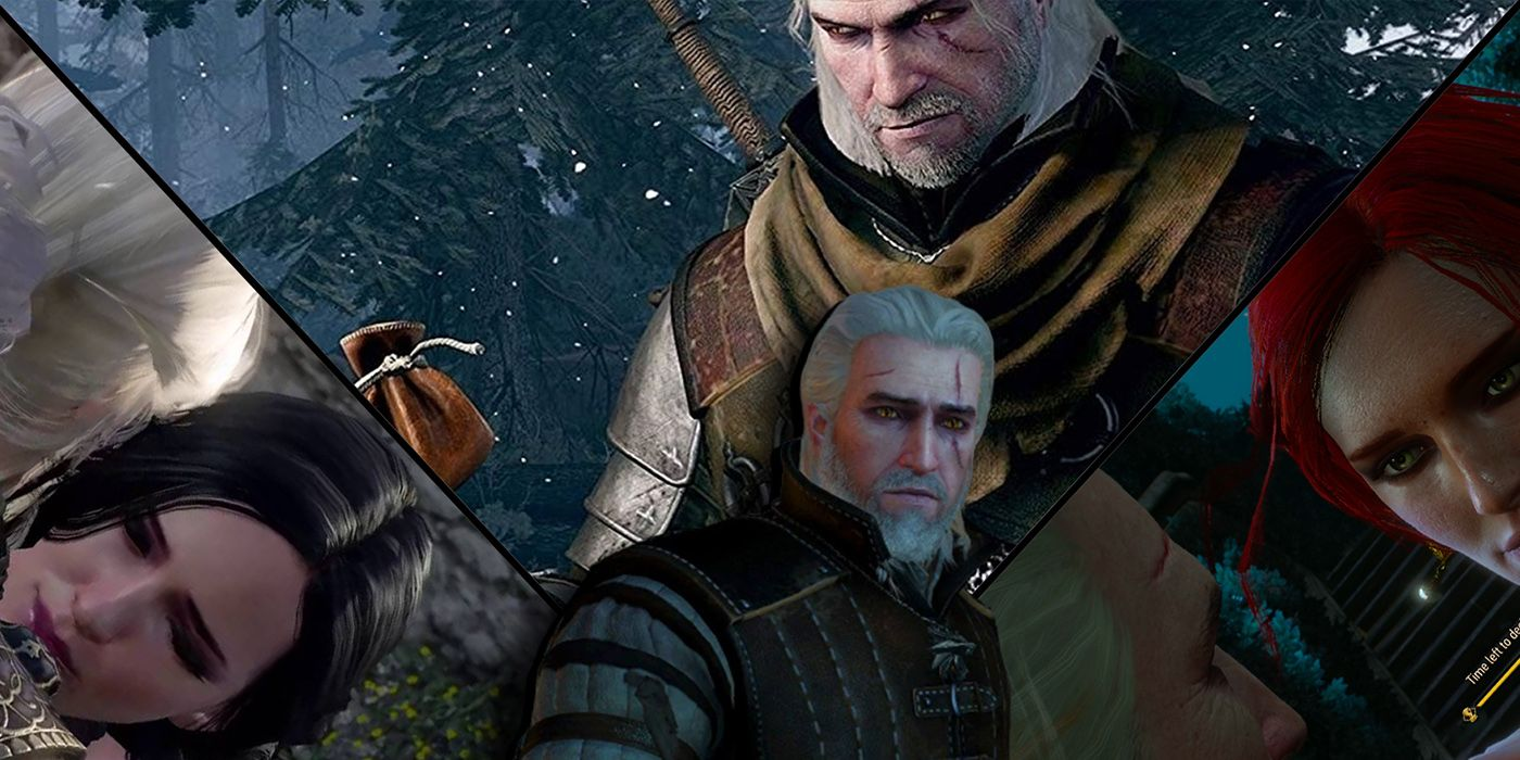 The Witcher 3: 12 Worst Choices You Can Make In The Game