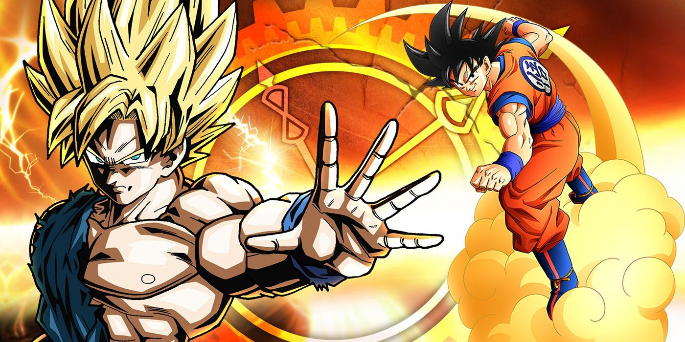 Dragon Ball Z: Kakarot Has Major Implications for DBZ Canon