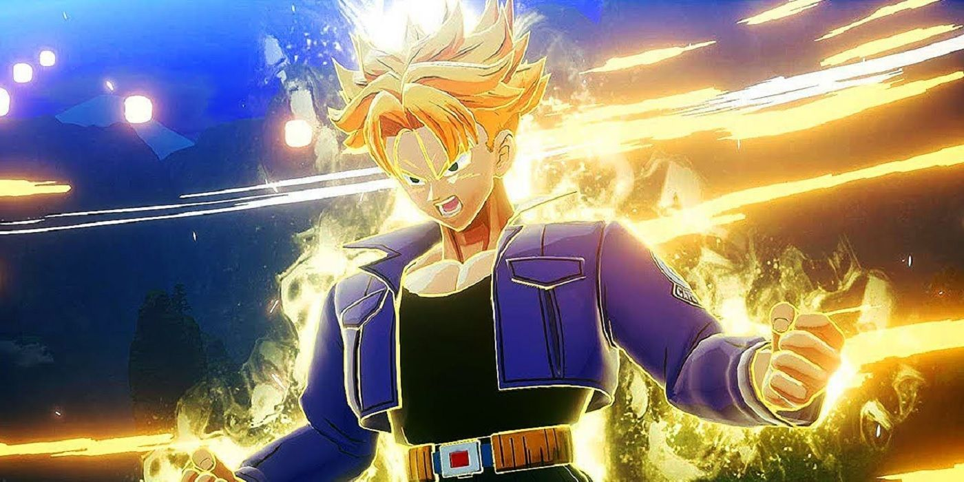 Dragon Ball Z Kakarot: The Cell Saga Timelines Explained