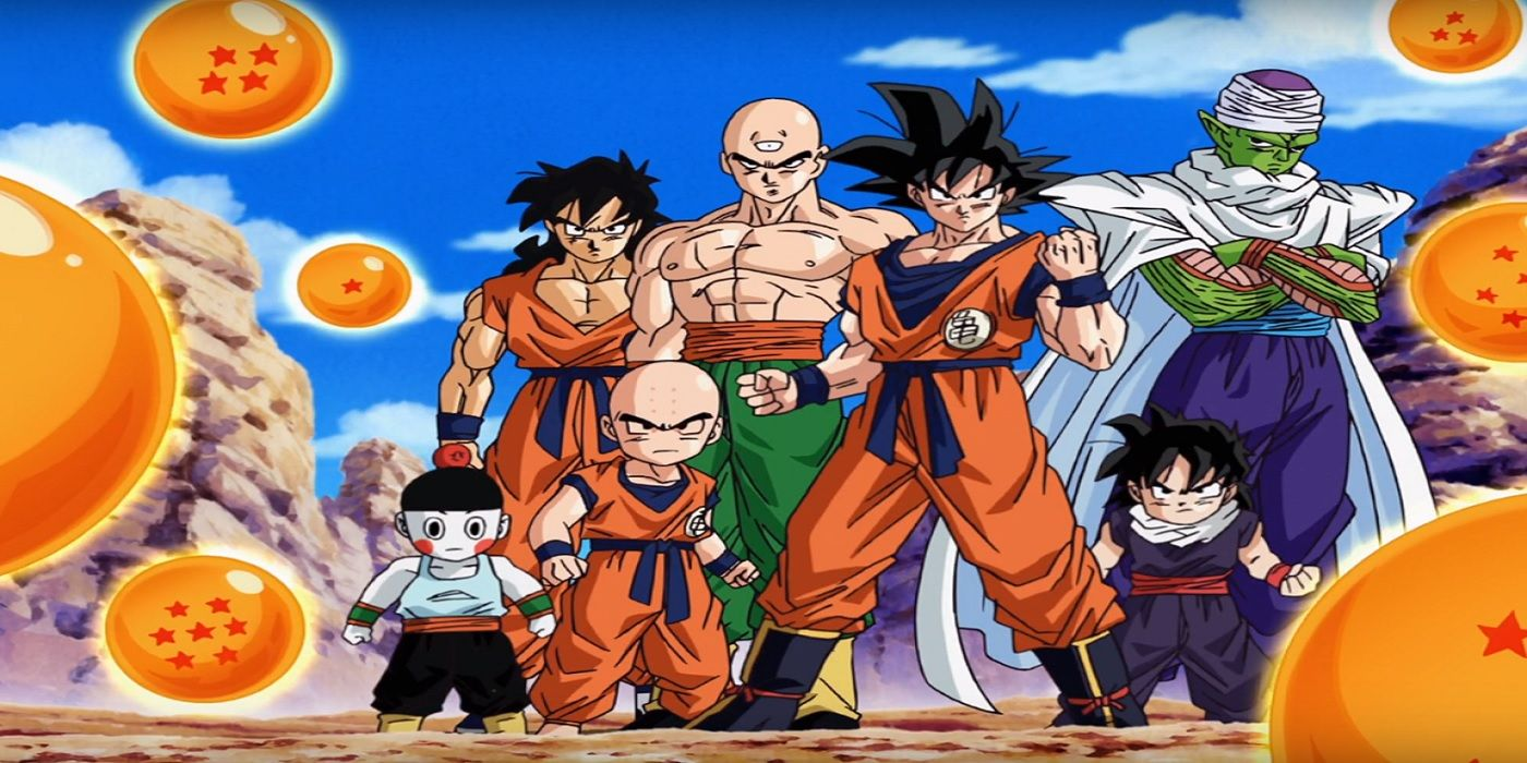 Dragon Ball Z: Kakarot Side Mission Features Popular Dragon Ball Character