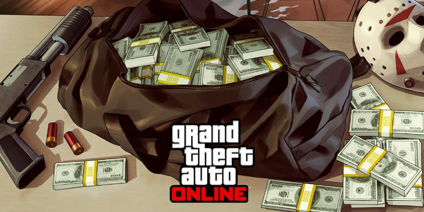 how do you put money in the bank on gta 5 online