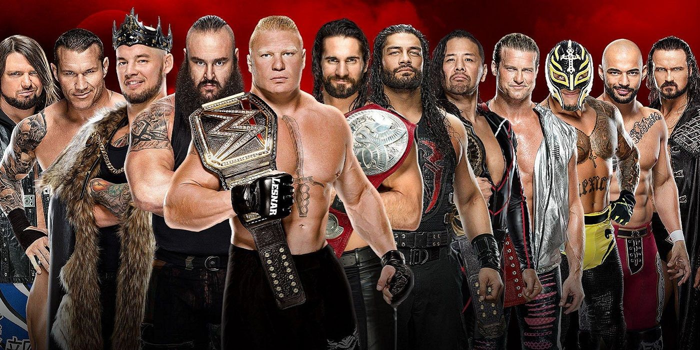 WWE Royal Rumble 2020 Results and Review | Game Rant