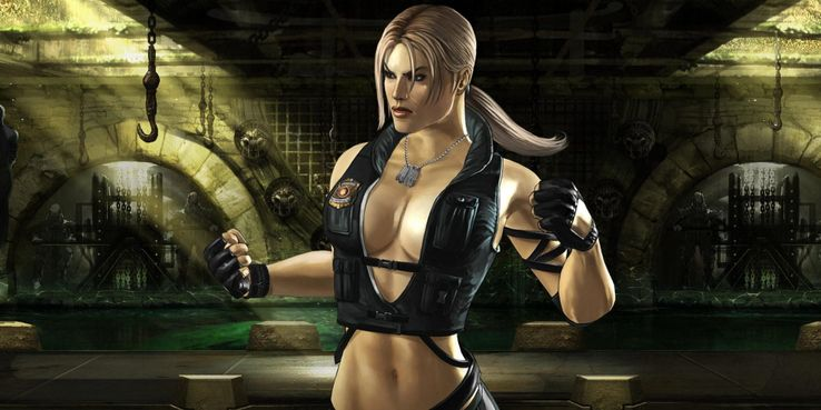 Mortal Kombat 10 Sonya Blade Costumes Ranked From Worst To