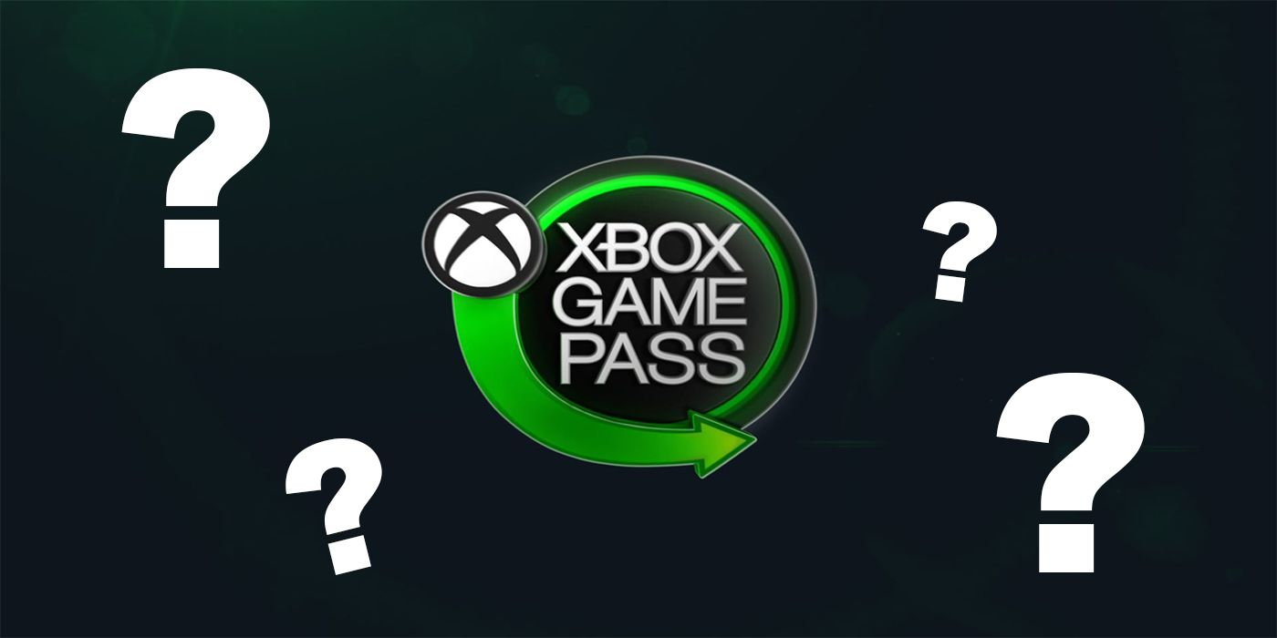Xbox Game Pass Teases Big Additions For February