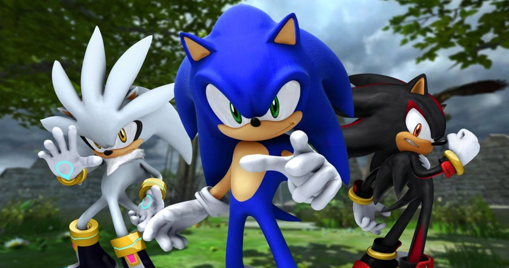 Sonic 06 10 Weirdest Things In The Story That Fans Want To Forget About